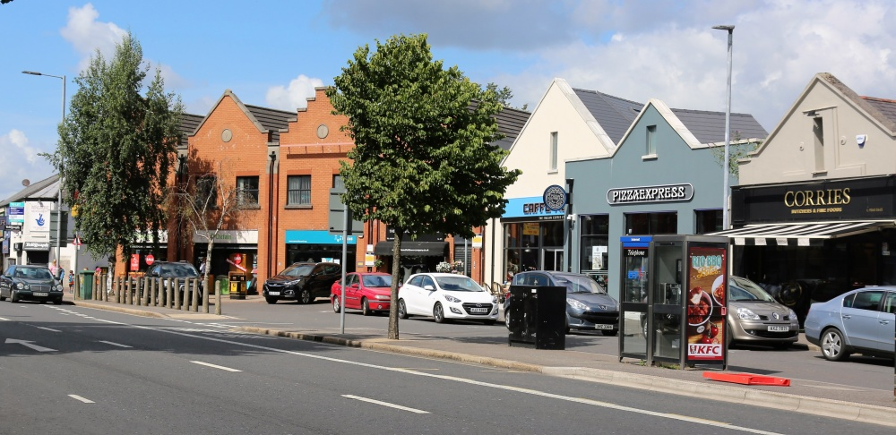 26a Sandown Road Ballyhackamore Belfast Property For Sale