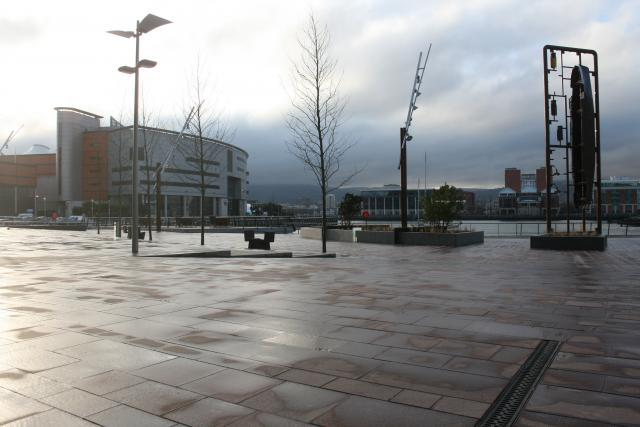 4.29, The ARC, Titanic Quarter
